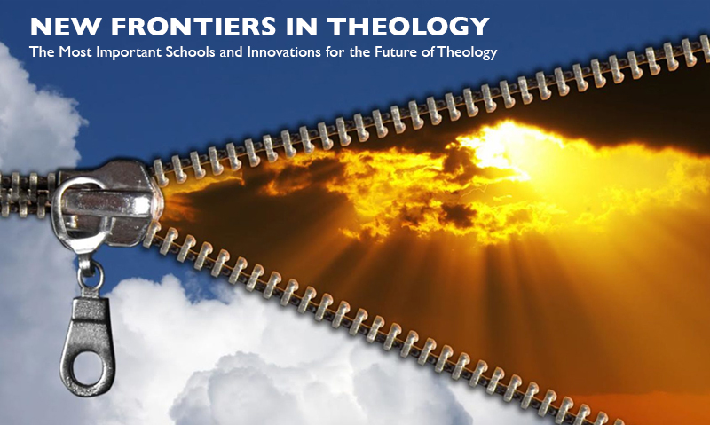 New Frontiers in Theology