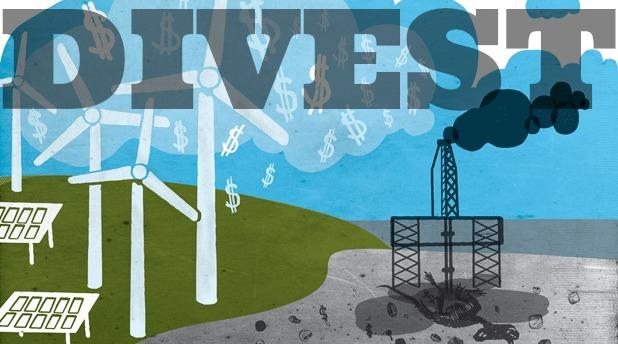 Higher Education and Institutional Divestment